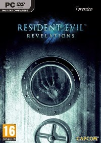 Resident Evil: Revelations Collection – PC