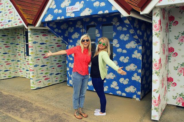 Cath Kidston Beach Hut