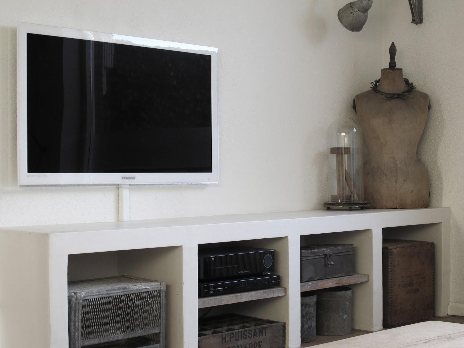 STYLE: DE TV-KAST