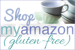 FIND GLUTEN-FREE STUFF