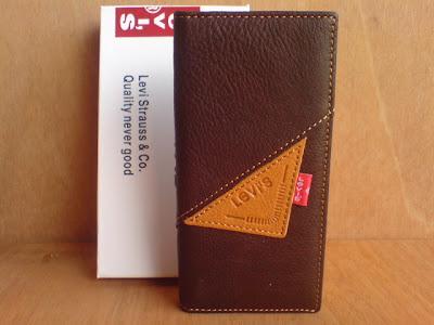 Dompet Kulit Branded Kode DKL40
