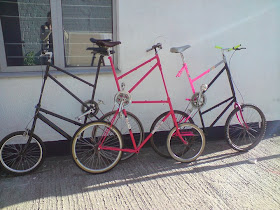 Fun on your Bike