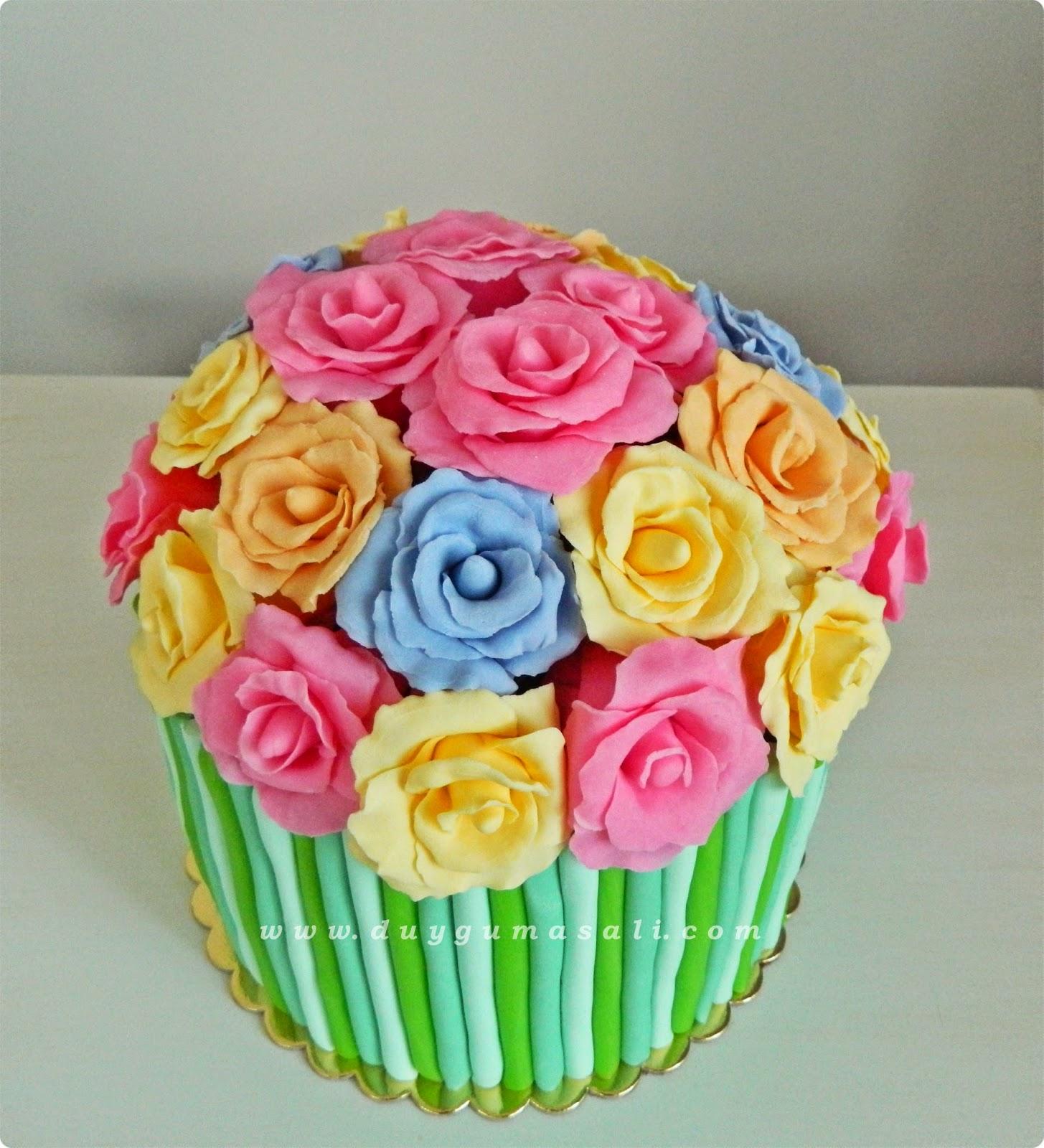 edirne çiçek buketi butik pasta