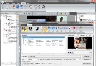 Software Untuk Mengedit Video