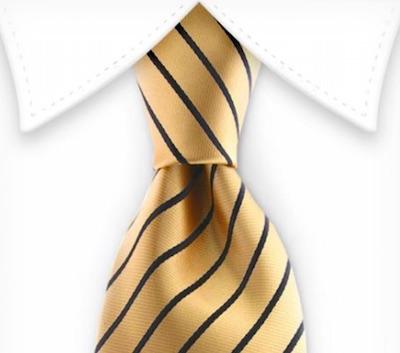 Gold Ties