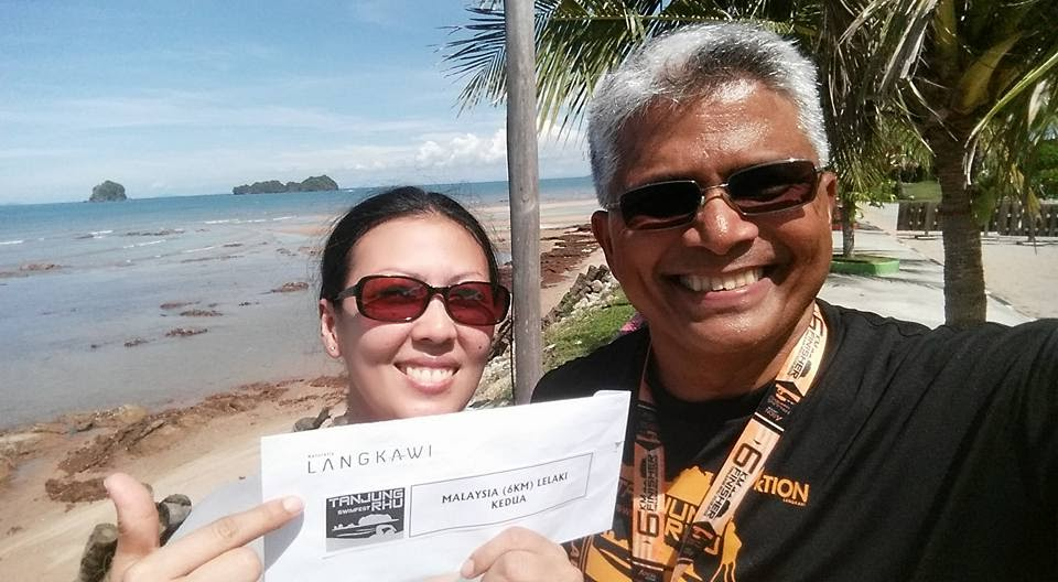 Langkawi Swim Fest (6km)