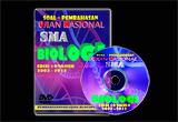 DVD Biologi UN SMA