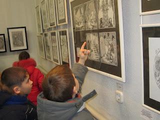 Интерес к искусству