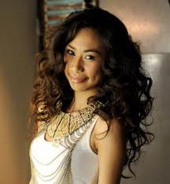 Pinoy Jessica Sanchez 1