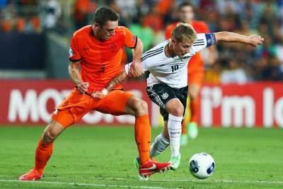 Stefan Di Vrij to Tottenham