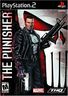 The punisher game online