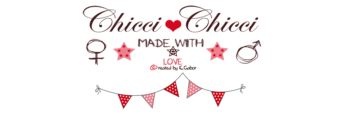 Chicci Chicci made with love