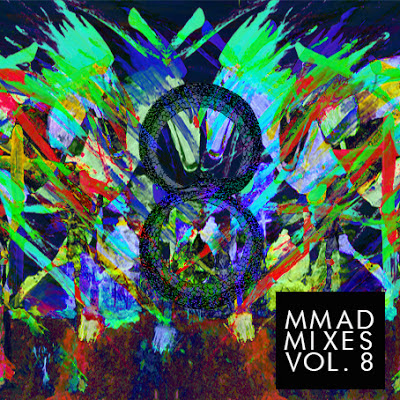 MMAD Mixes Vol. 8