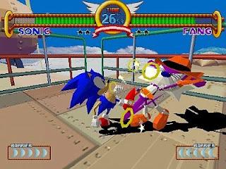 Sonic Mega Collection Ps2 Iso Mega Ntsc w.juegosparaplaystation.com 2