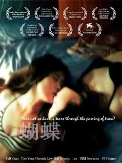 Đồng Tính | Cánh Bướm | Hồ Điệp - Butterfly (2004) Poster