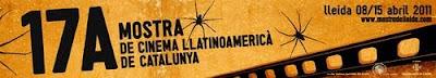 web Muestra de Cine Latinoamericano