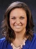 MoCPA's Graduate Student Rep: Katelynn James