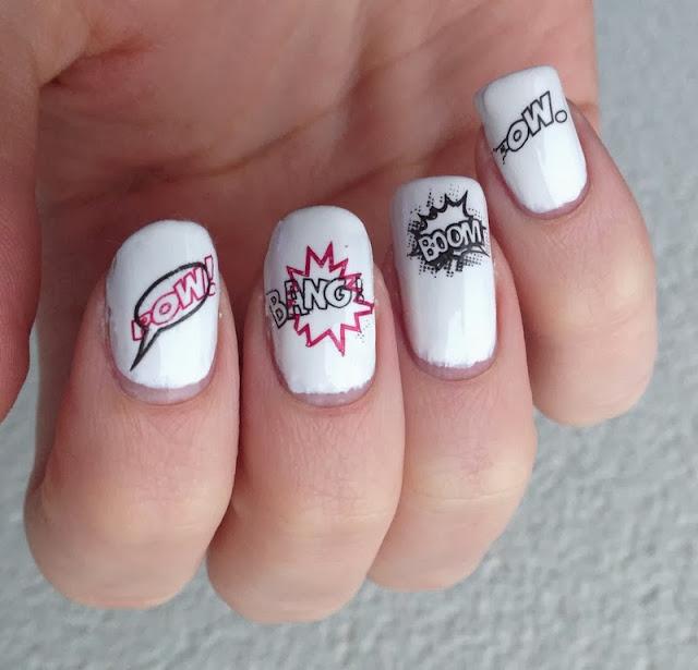 nail art bd