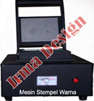 MESIN STEMPEL DIGITAL