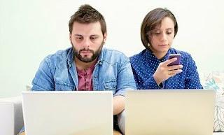 Media Sosial Buruk Untuk Kesehatan