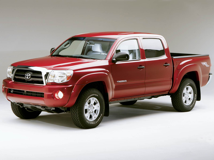 Toyota Tacoma | Car Review