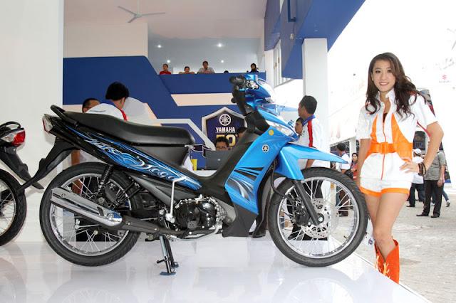 /Gambar Modifikasi Motor Yamaha Vega ZR 2011 New Striping Spesifikasi.1.jpg