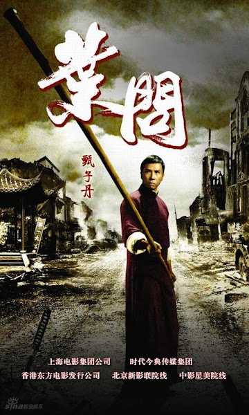 Ip Man 2008 In Hindi hollywood hindi dubbed movie Buy, Download trailer Hollywoodhindimovie.blogspot.com