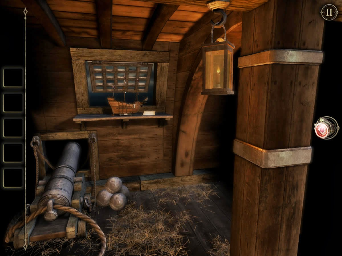 The Room Two v1.02 Android Full Apk İndir