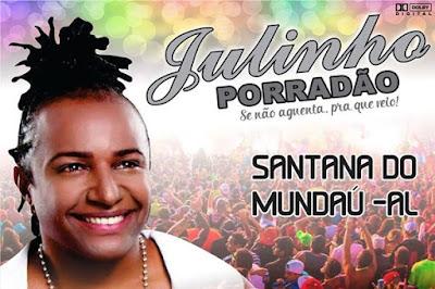 Ao Vivo em Santana do Mundaú