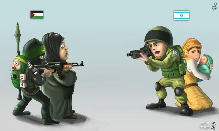 differences between terrorism and asymmetrical conflict Just war theory and the challenges of asymmetrical warfare 1  soon the  differences between schmitt's partisan and today's islamist terrorist become very .