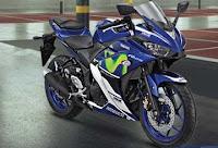 Harga Motor Yamaha R 25 Special Edition Moto GP