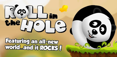 Roll in the Hole v1.0.6 APK