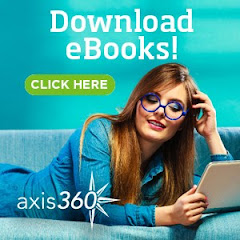 Download ebooks from Axis 360 Magic Wall