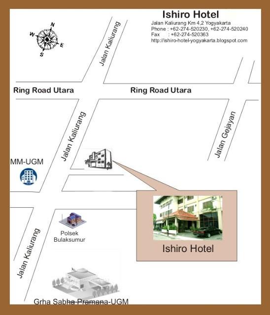 How To Get Ishiro Hotel