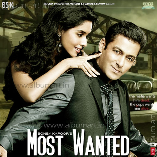 Wanted Mobile Ringtones