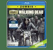 The Walking dead Temporada 6 Completa BRRip 1080p Audio Dual Latino/Ingles 5.1