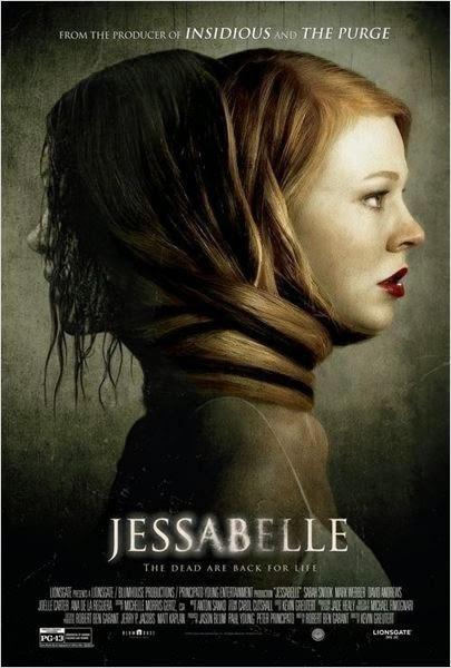 Filme Jessabelle Dublado AVI BDRip