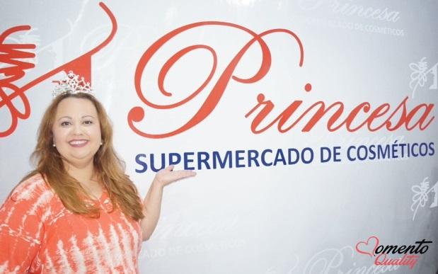Happy Hour Princesa Cosméticos
