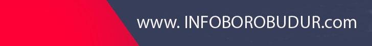 Info Borobudur dan Wisata Magelang WA 0823 2282 9488