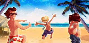 Download Paradise Island .apk for android Games