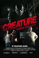 Watch Creature (2011) Movie Online