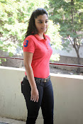 Basanthi heroine Alisha baig photos-thumbnail-1