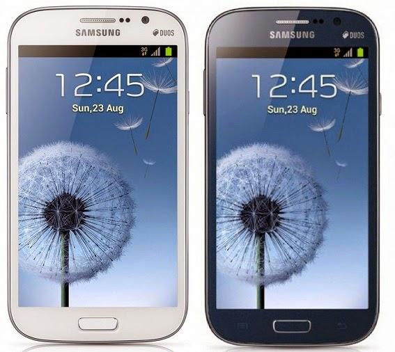 Cara Flashing/Install Ulang Samsung Galaxy Grand Duos GT-I9082