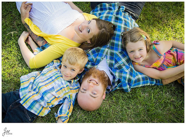 Riverside Park Miller Claytor House Lynchburg Virginia Outdoor Park Family Session