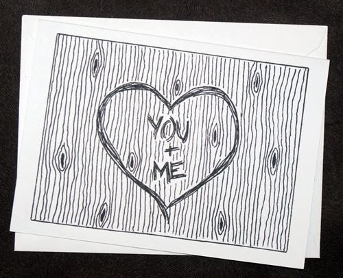 Best Homemade Valentine's Day Cards For Boyfriends 2014