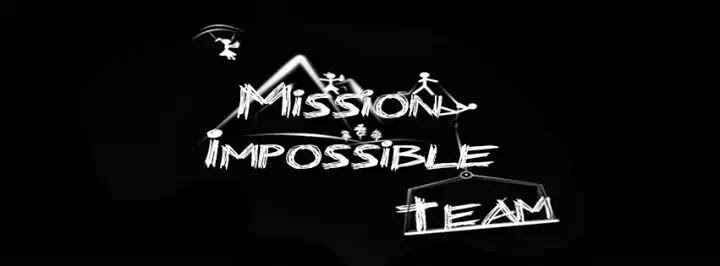 MISSION IMPOSSIBLE TEAM