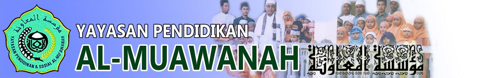 Situs Resmi YPS. Al-Muawanah