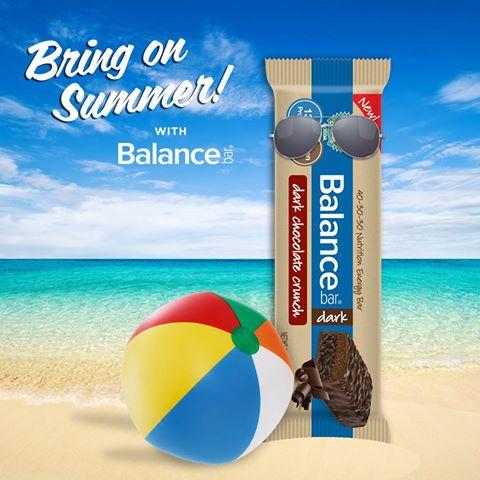 balance bar summer