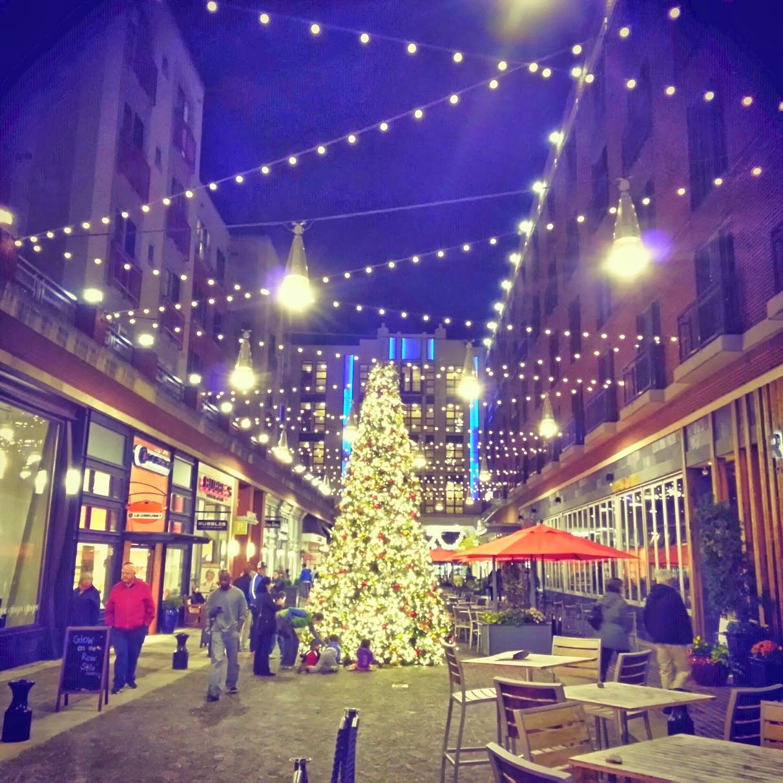 Robert dyer bethesda row bethesda restaurants open for for Restaurants open for christmas dinner