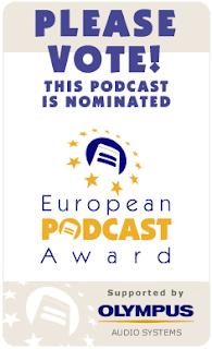 European Podcast Award